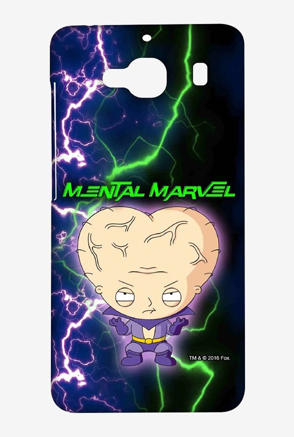 Family Guy Mental Marvel Case for Xiaomi Redmi 2