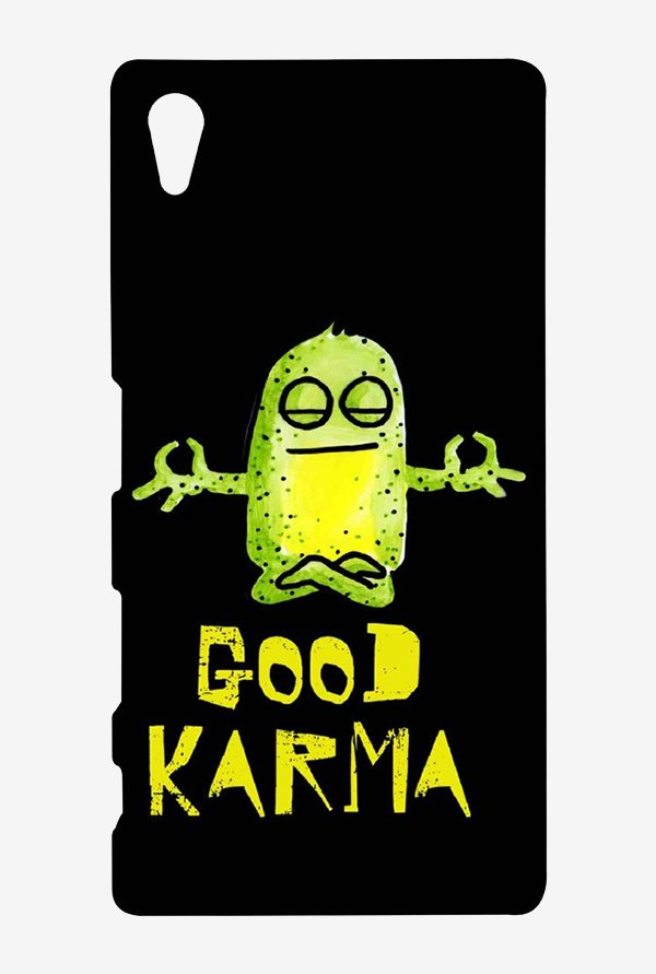 Kritzels Good Karma Case for Sony Xperia Z5