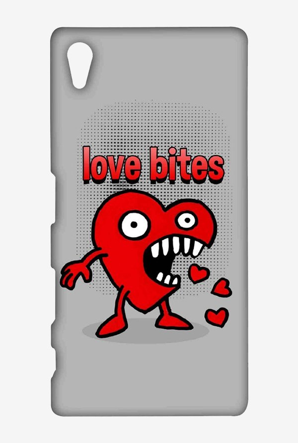Kritzels Love Bites Case for Sony Xperia Z5