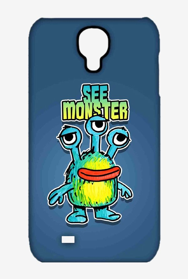 Kritzels See Monster Case for Samsung S4
