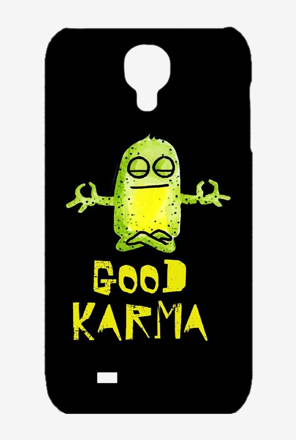 Kritzels Good Karma Case for Samsung S4
