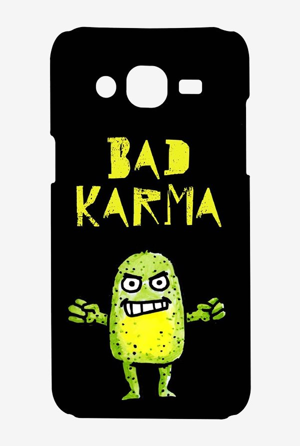Kritzels Bad Karma Case for Samsung On7