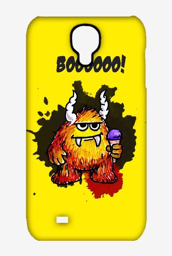 Kritzels Booo Case for Samsung S4