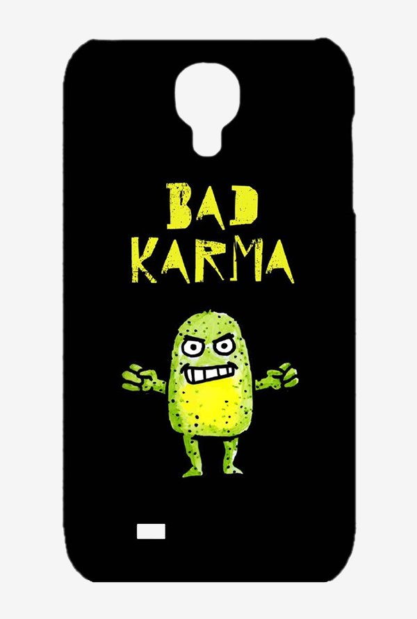 Kritzels Bad Karma Case for Samsung S4