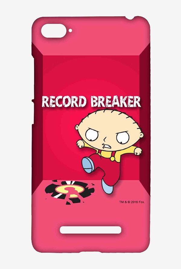 Family Guy Record Breaker Case for Xiaomi Mi4i