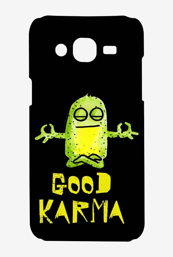 Kritzels Good Karma Case for Samsung On7