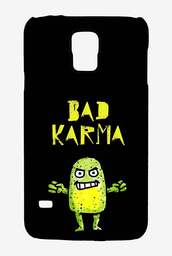 Kritzels Bad Karma Case for Samsung S5