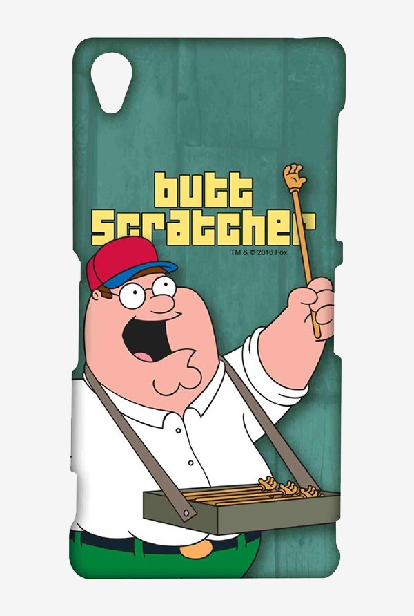 Family Guy Butt Scratcher Case for Sony Xperia Z3