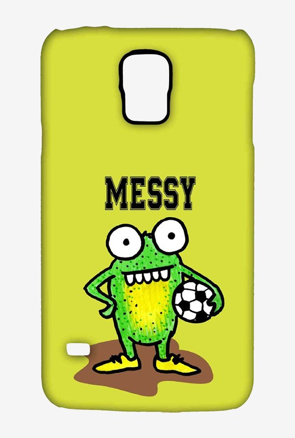 Kritzels Messy Case for Samsung S5