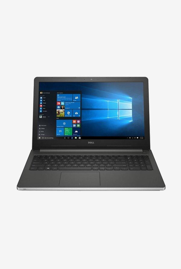 Dell Inspiron 5368 39.62cm Laptop (Intel i5, 1TB) Black
