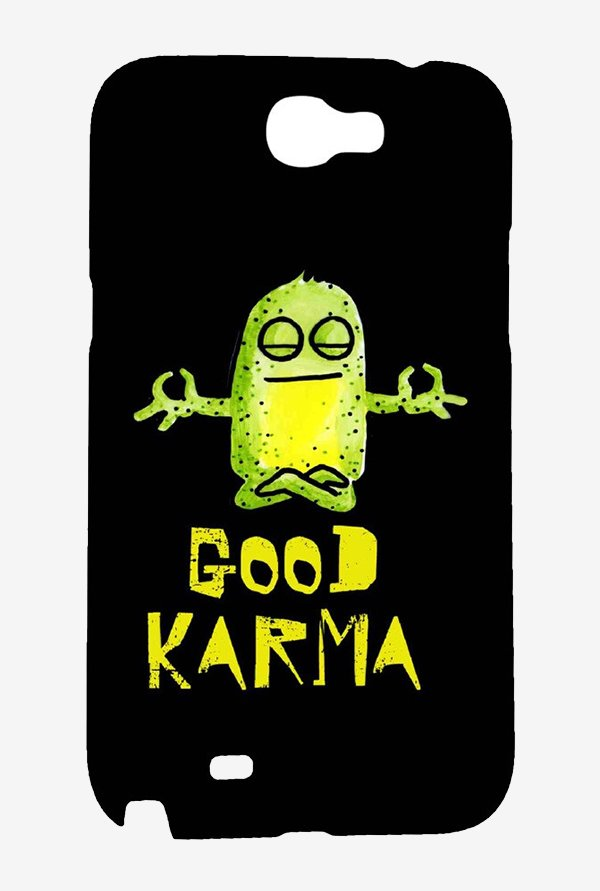 Kritzels Good Karma Case for Samsung Note 2