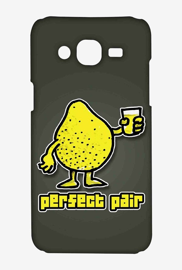 Kritzels Perfect Pair Case for Samsung J7