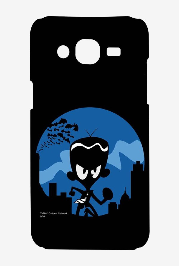 Dexter Mandark Case for Samsung J7