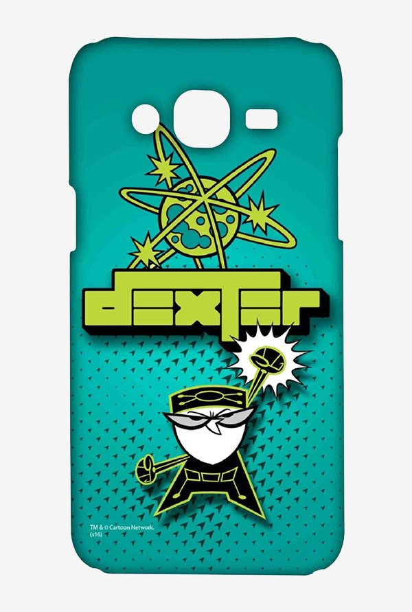 Dexter Ninja Case for Samsung On5