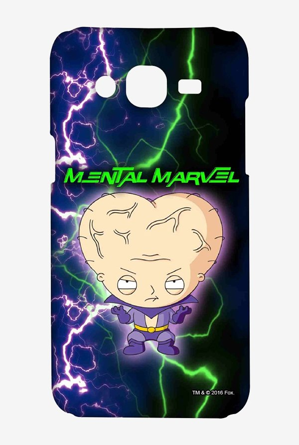 Family Guy Mental Marvel Case for Samsung On5