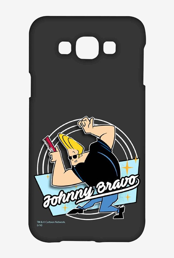 Johnny Bravo Old School Case for Samsung Grand Max