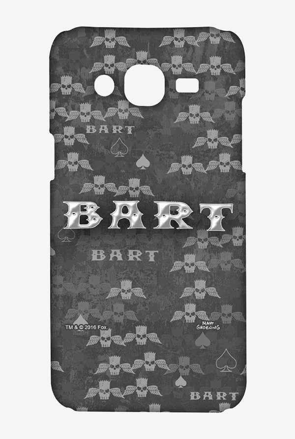 Simpsons Bart Wings Case for Samsung On5