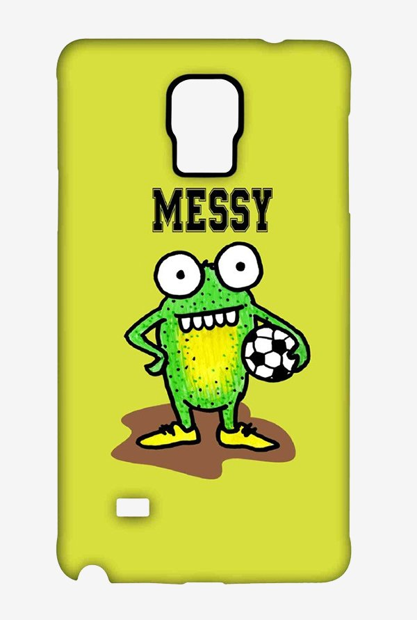 Kritzels Messy Case for Samsung Note 4
