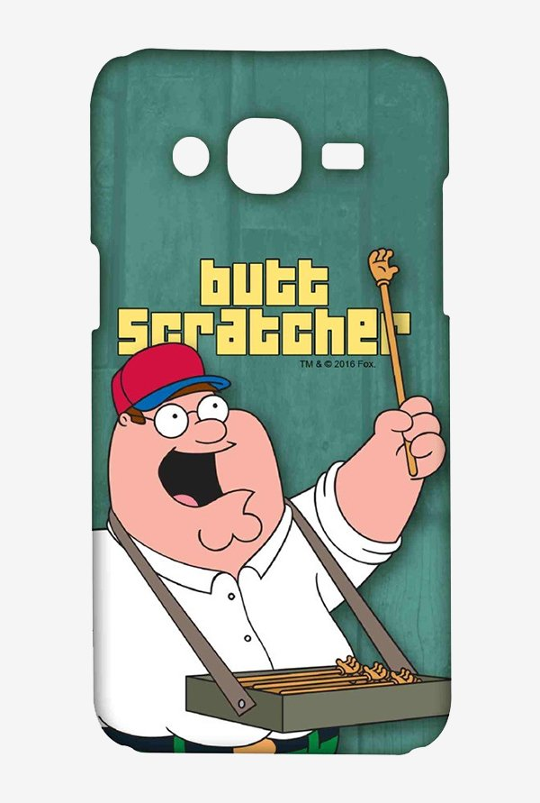 Family Guy Butt Scratcher Case for Samsung Grand Prime