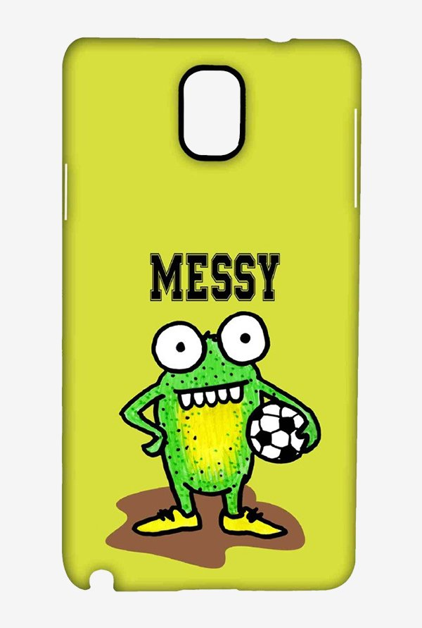 Kritzels Messy Case for Samsung Note 3