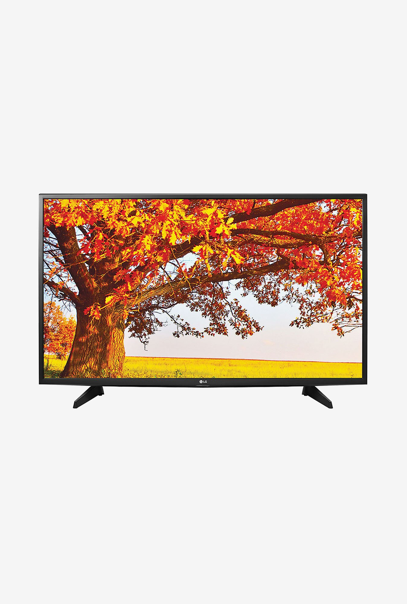 LG 43LH520T 108cm (43 inches) Full HD Led TV (Black)