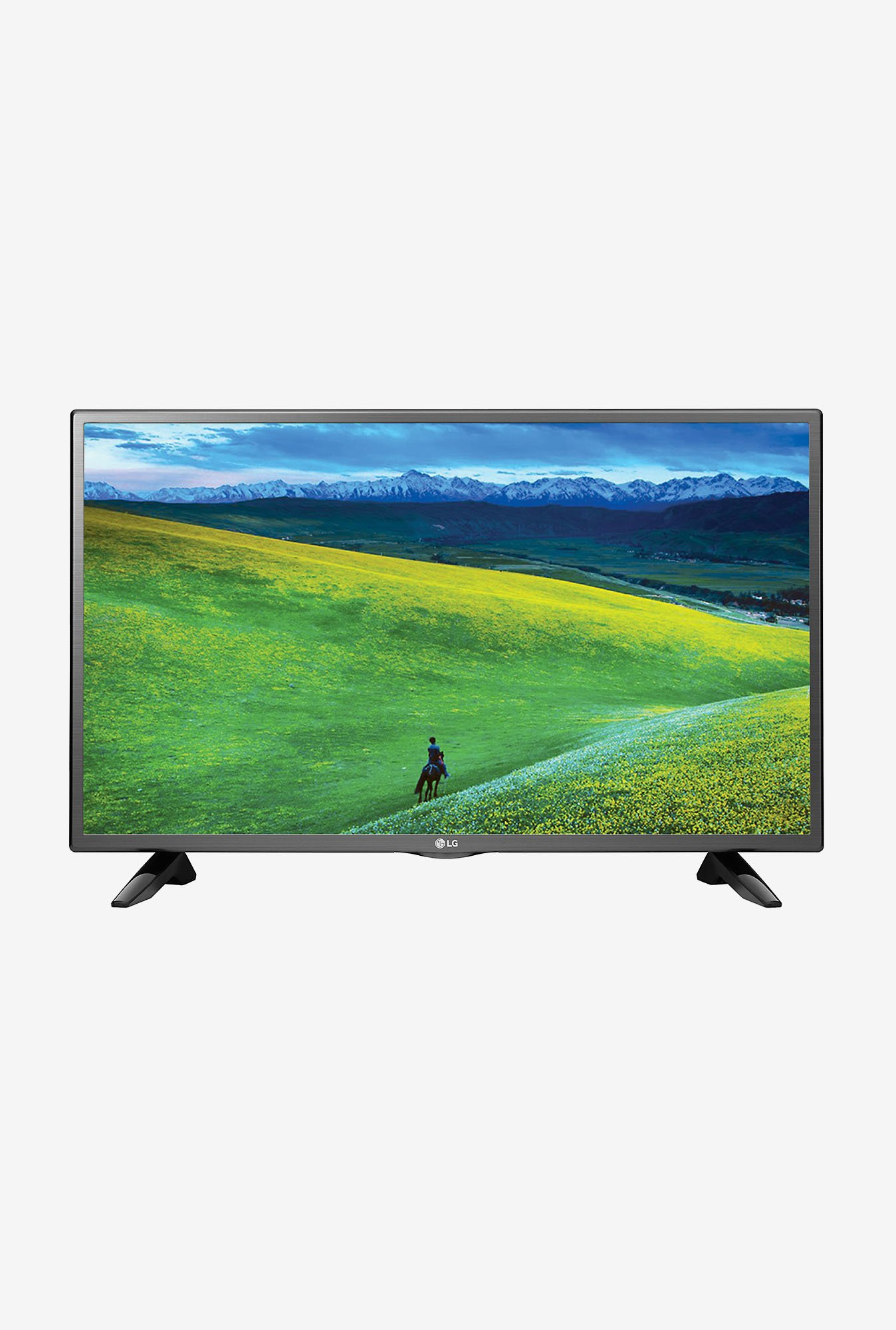 LG 32LH517A 80cm (32 inches) HD Ready Led TV (Black)