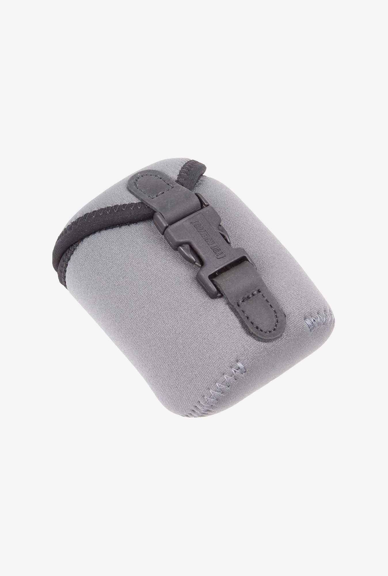 Op/Tech Usa 6411164 Soft Pouch Wide Body Small (Steel)