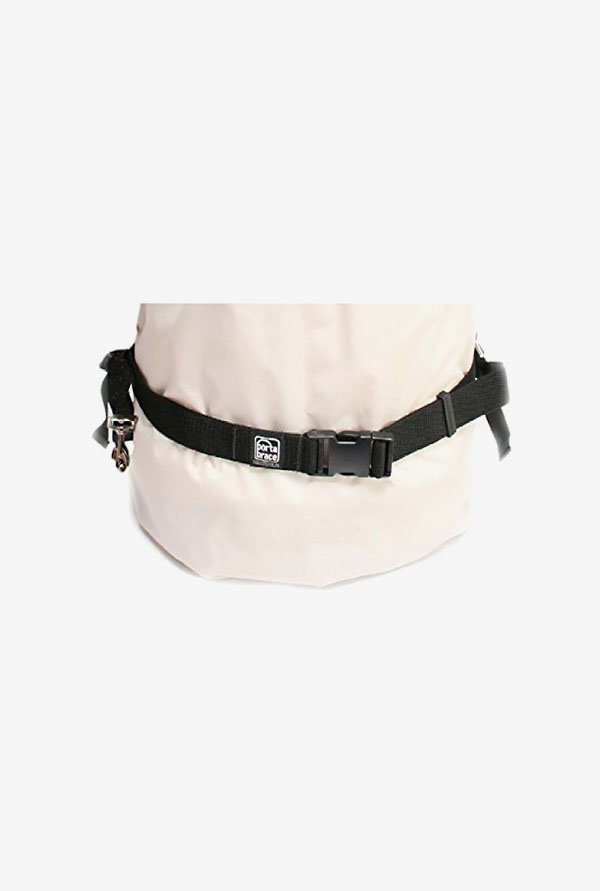 PortaBrace Ah-2Bm Belt Medium (Black)