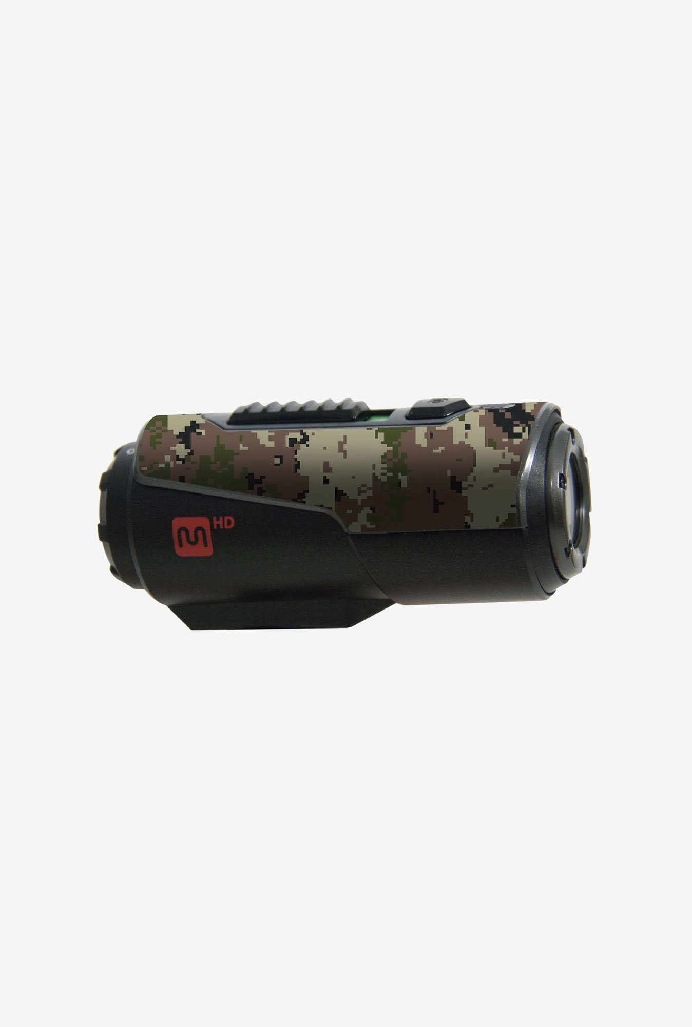 Monoprice 110524 Mhd Action Camera Skin 3 Pack (Camo)