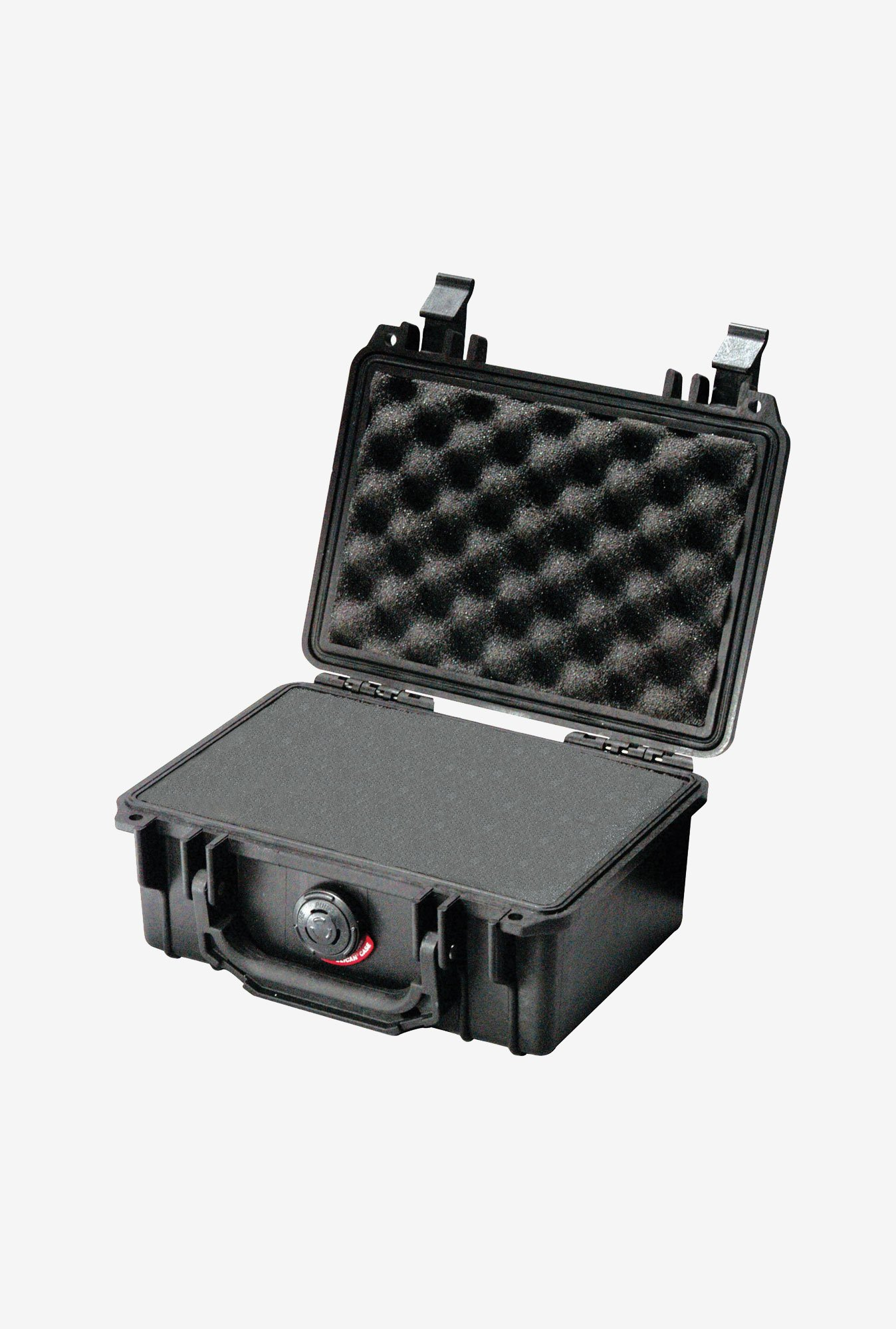 Pelican 1120 Case with Foam for Camera (Black)