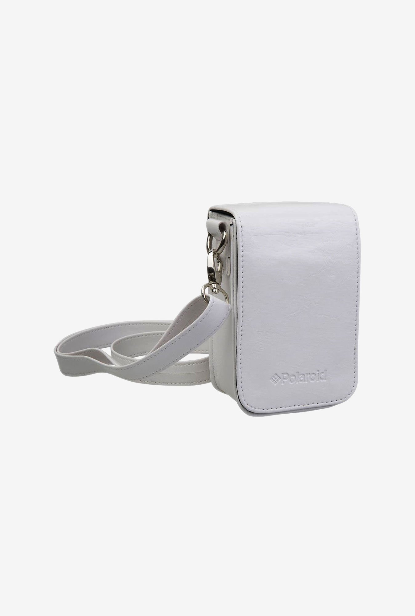 Polaroid Snap & Clip Camera Case for Polaroid Z2300 (White)
