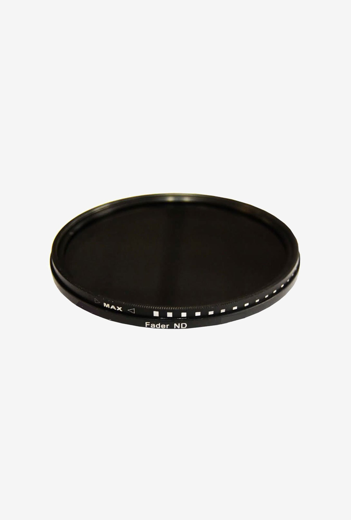 PLR Optics 72mm HD Multi-Coated Variable Range ND Filter