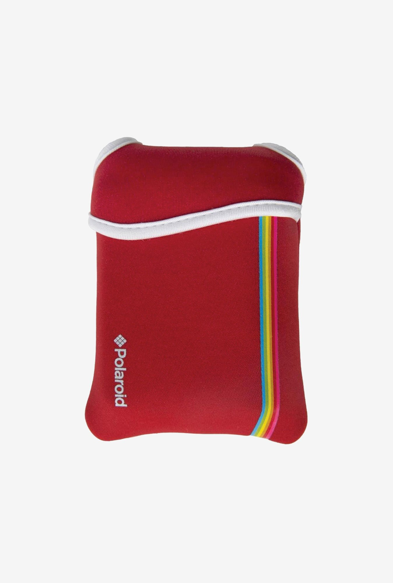 Polaroid Neoprene Pouch for Polaroid Instant Camera (Red)