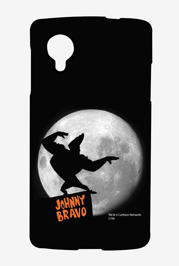 Johnny Bravo On The Moon Case for LG Nexus 5