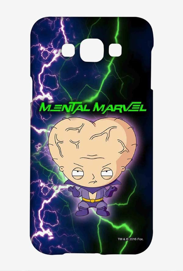 Family Guy Mental Marvel Case for Samsung Galaxy A8