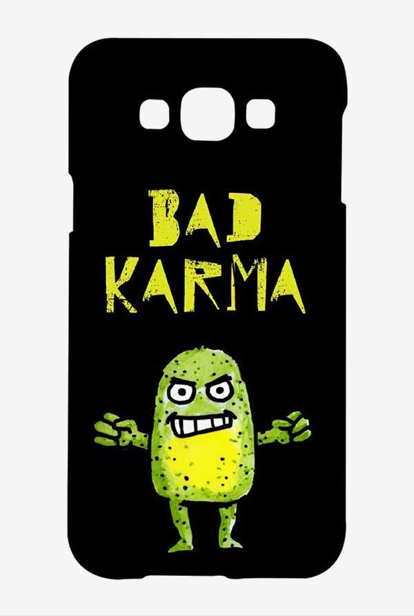 Kritzels Bad Karma Case for Samsung Galaxy A8