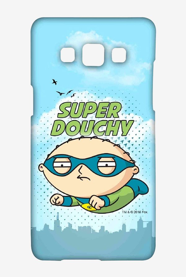 Family Guy Super Douchy Case for Samsung Galaxy A7