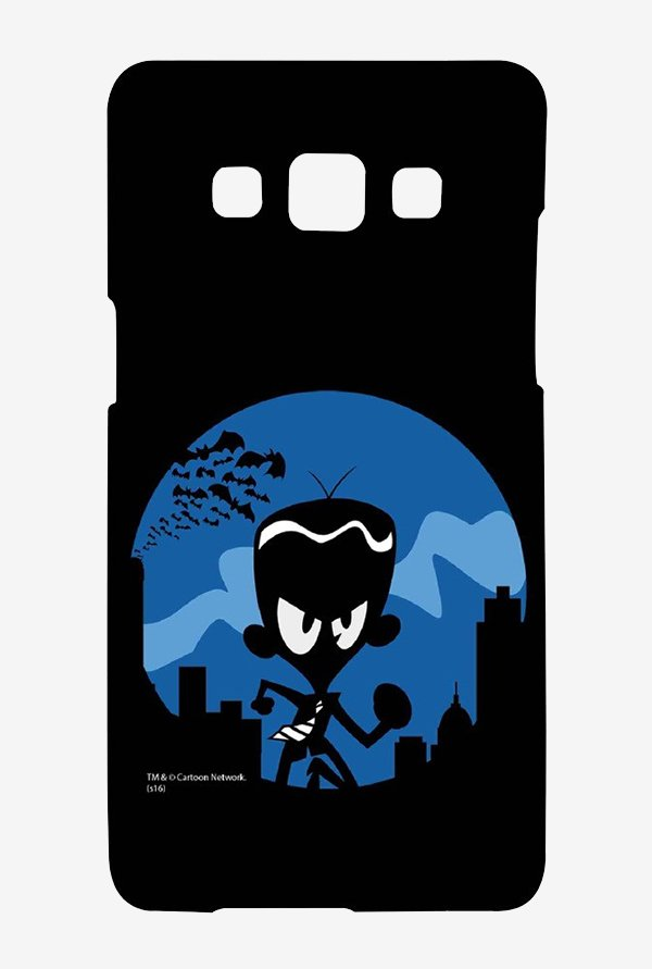 Dexter Mandark Case for Samsung Galaxy A5