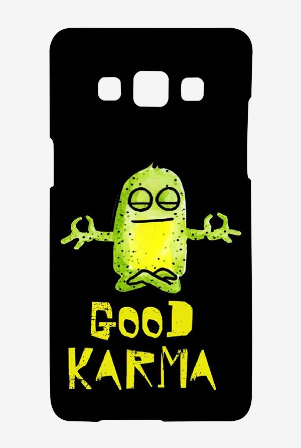 Kritzels Good Karma Case for Samsung Galaxy A5