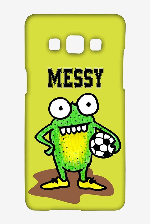 Kritzels Messy Case for Samsung Galaxy A7