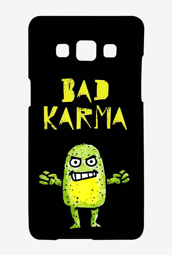 Kritzels Bad Karma Case for Samsung Galaxy A5