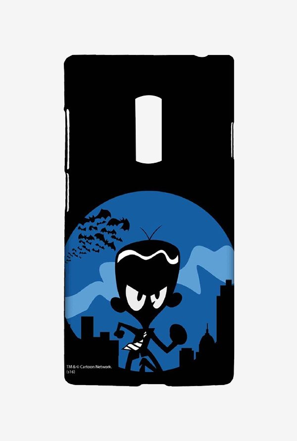 Dexter Mandark Case for Oneplus Two