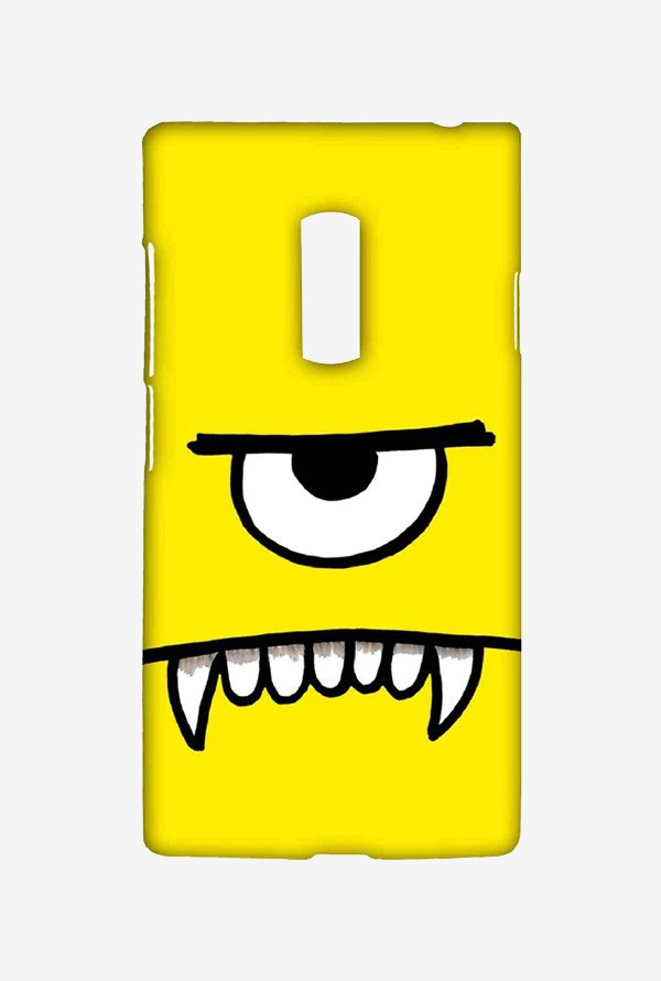 Kritzels Angry Case for Oneplus Two
