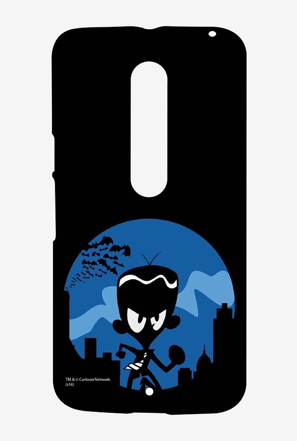 Dexter Mandark Case for Moto X Style