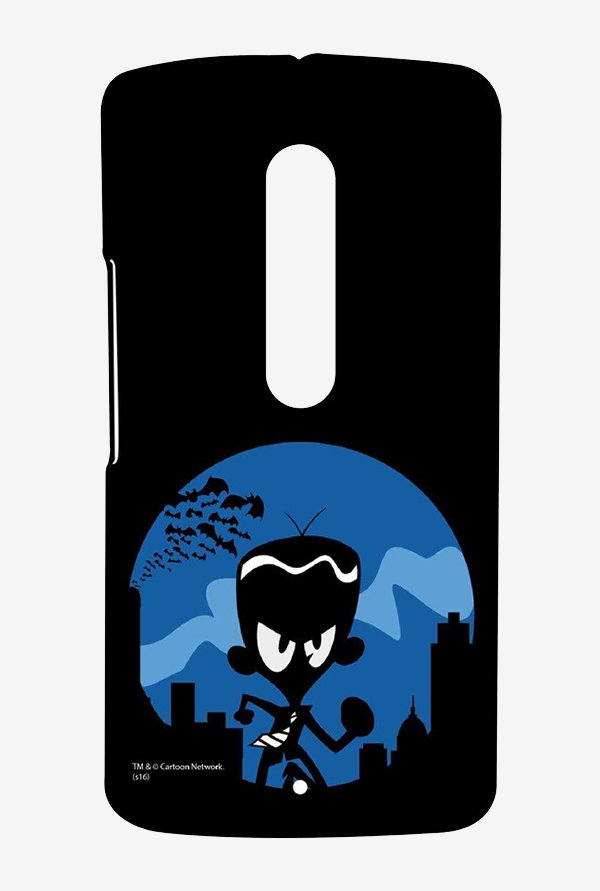 Dexter Mandark Case for Moto X Play