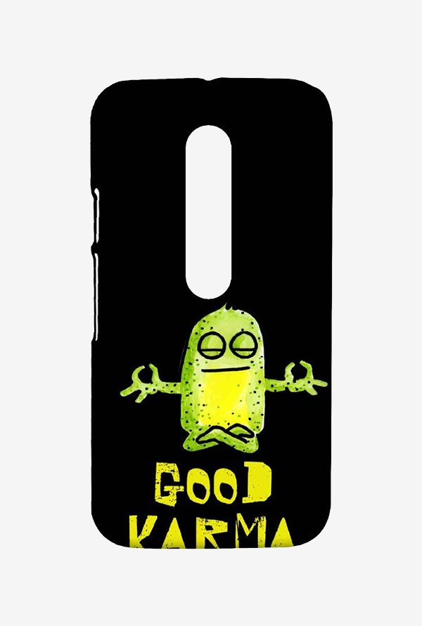 Kritzels Good Karma Case for Moto G3
