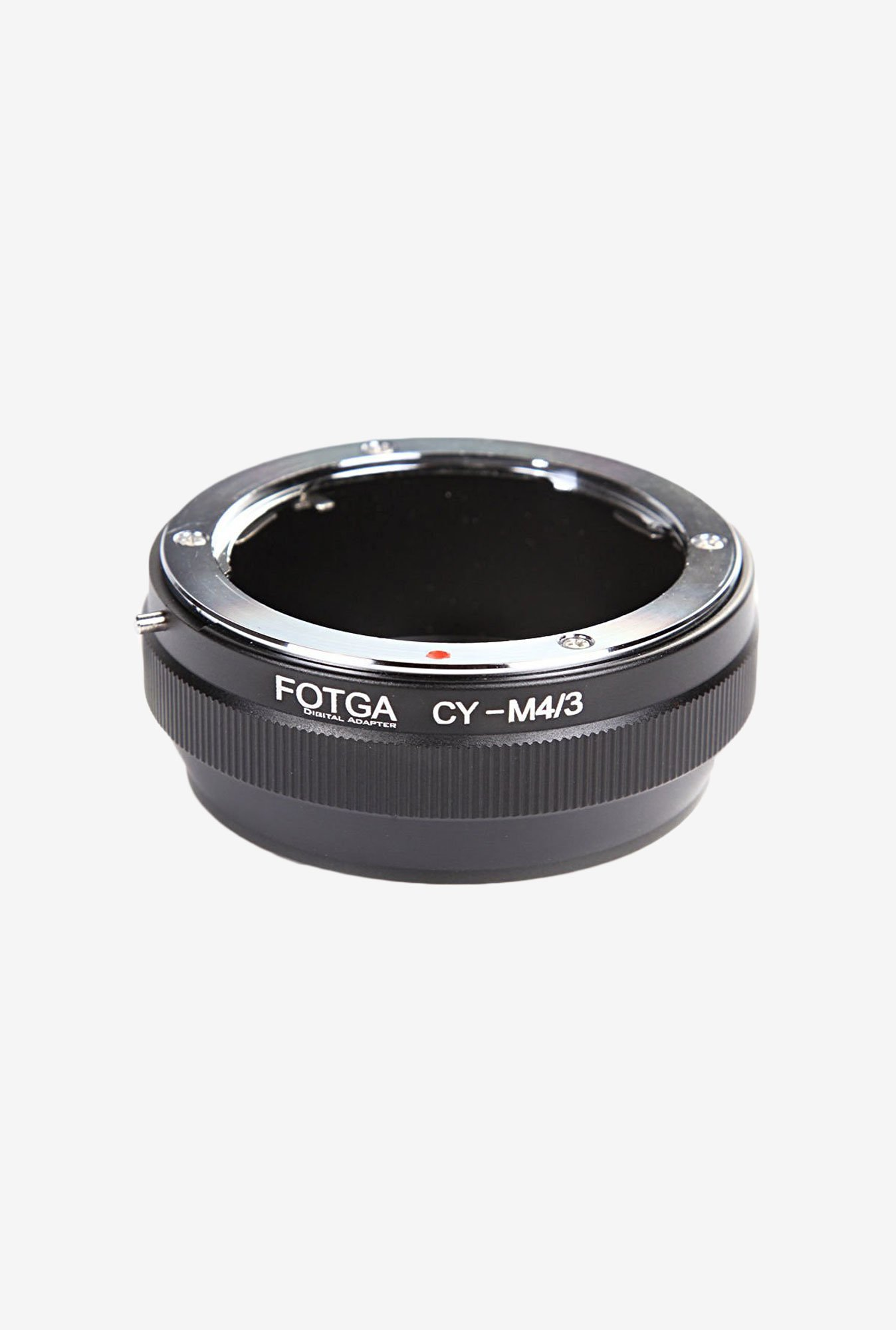 Fotga Contax C/Y CY lens to Micro 4/3 m43 Adapter Ring