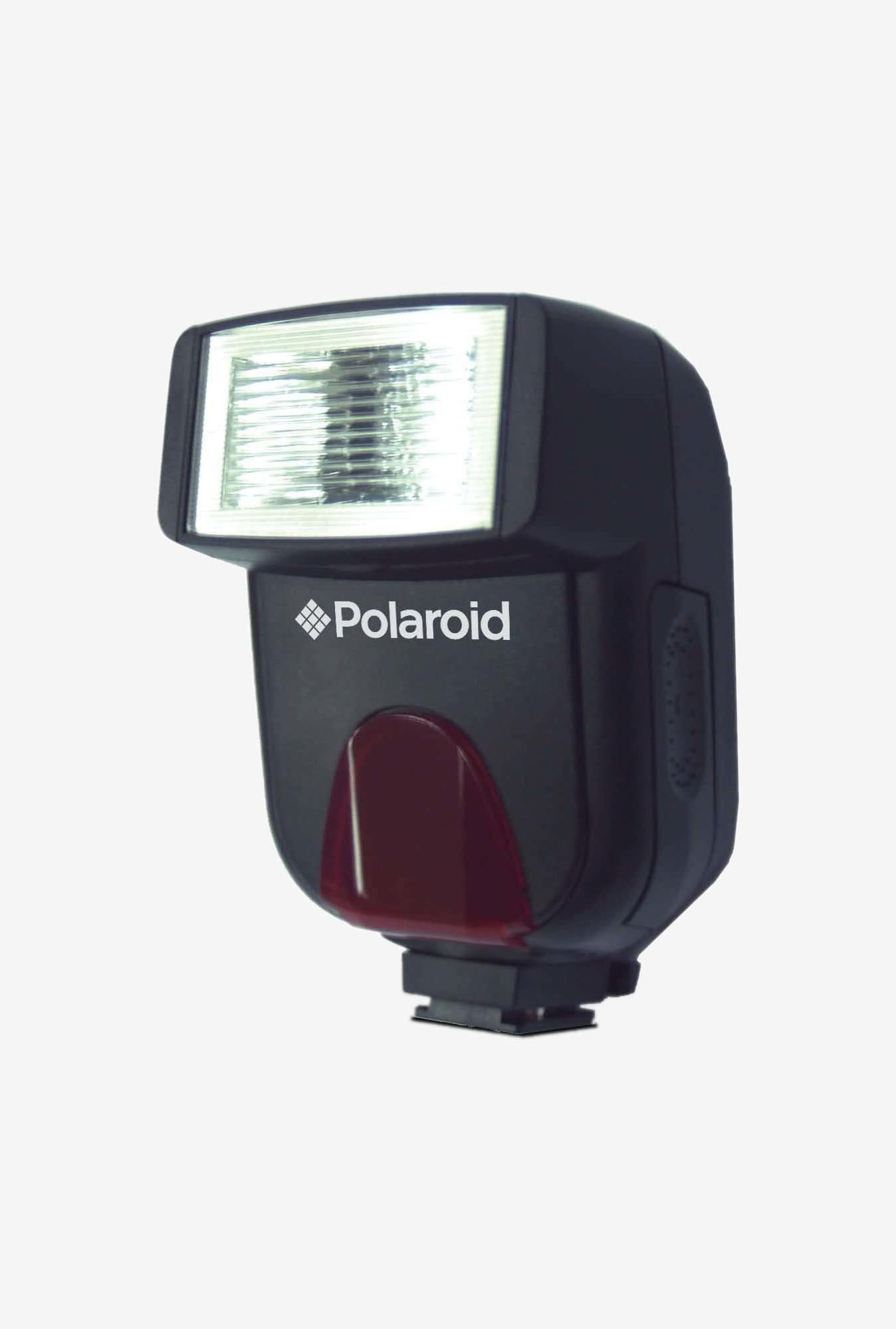 Polaroid PL108AFN Studio Auto Focus (Black)