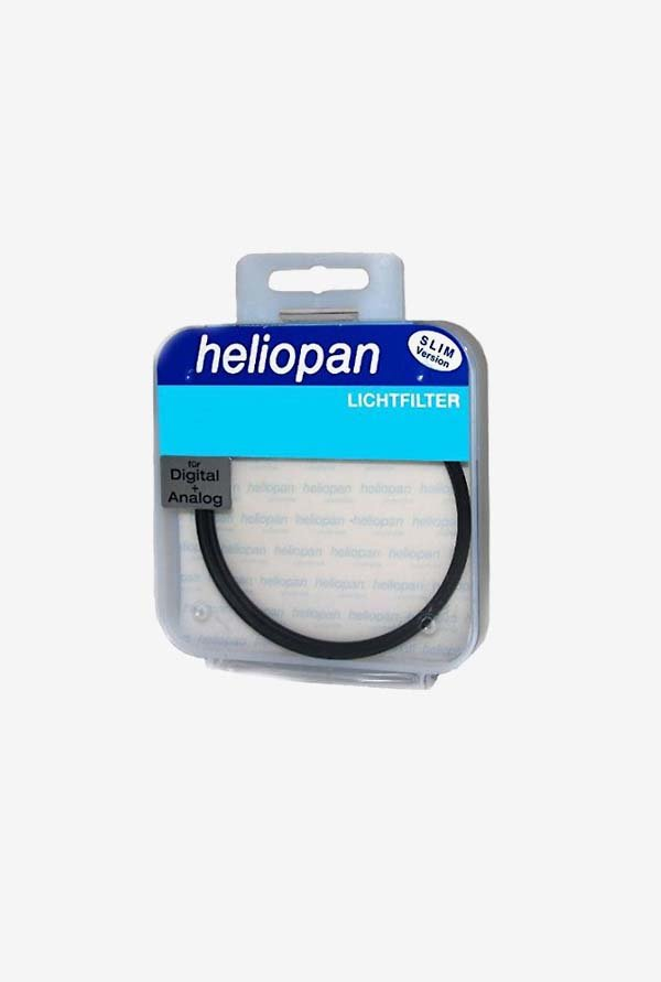 Heliopan 705284 52mm F Day Filter (Black)
