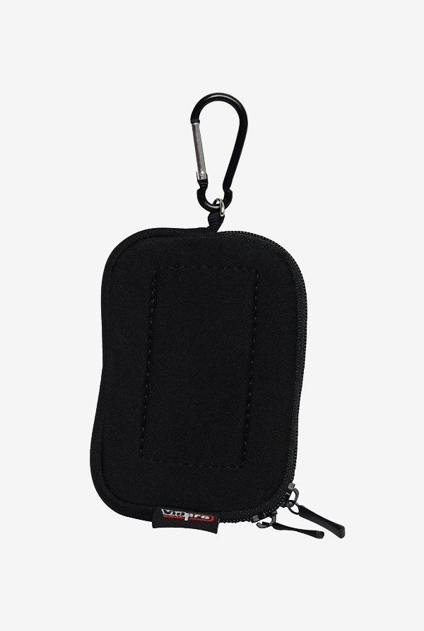 Vidpro Cs-10Bk Neoprene Camera Sleeve (Black)